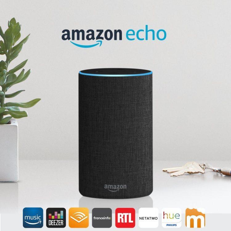 Echo Amazon