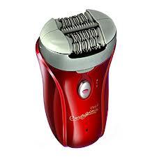 Epilateur électrique à pincettes