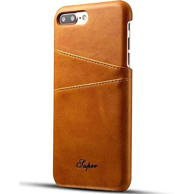 coque iPhone 8 Super