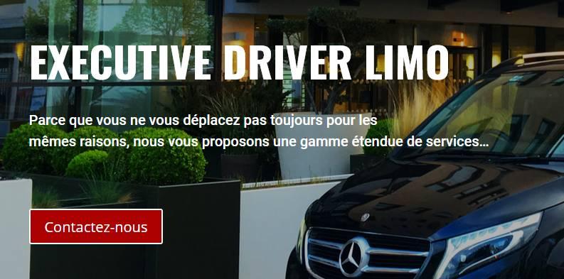agence VTC Aix-en-Provence