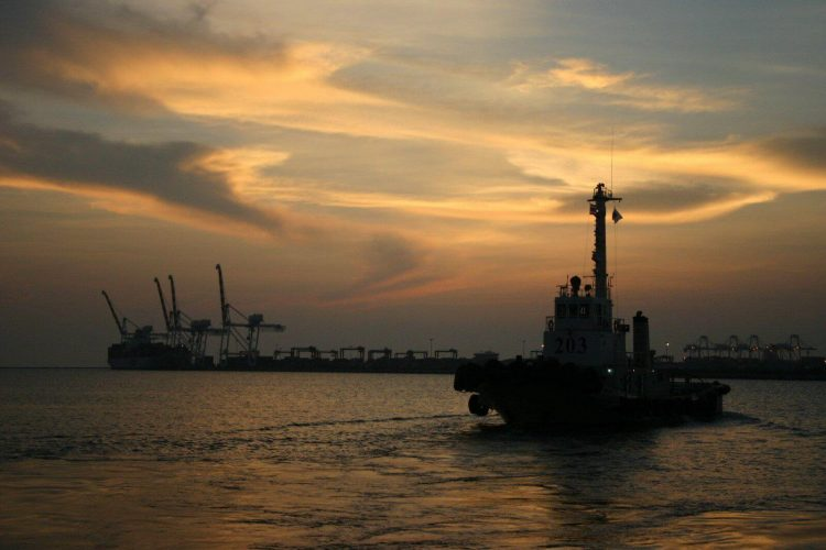 cadenas inox bateau